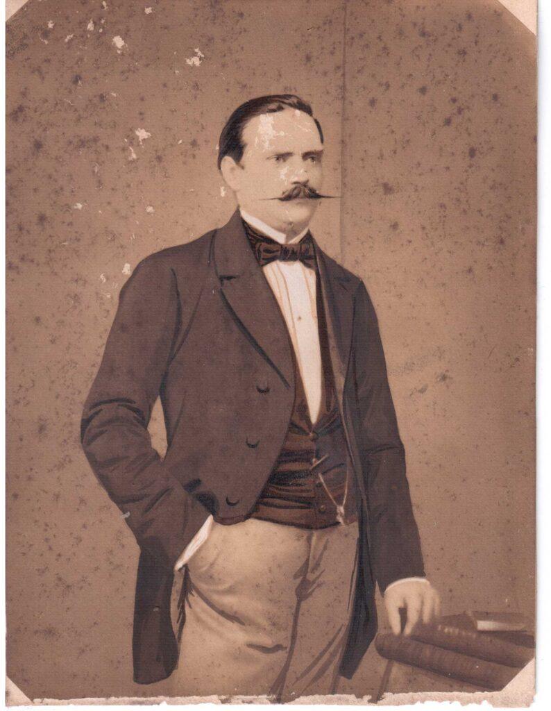 Carl Meichsner von Meichsenau