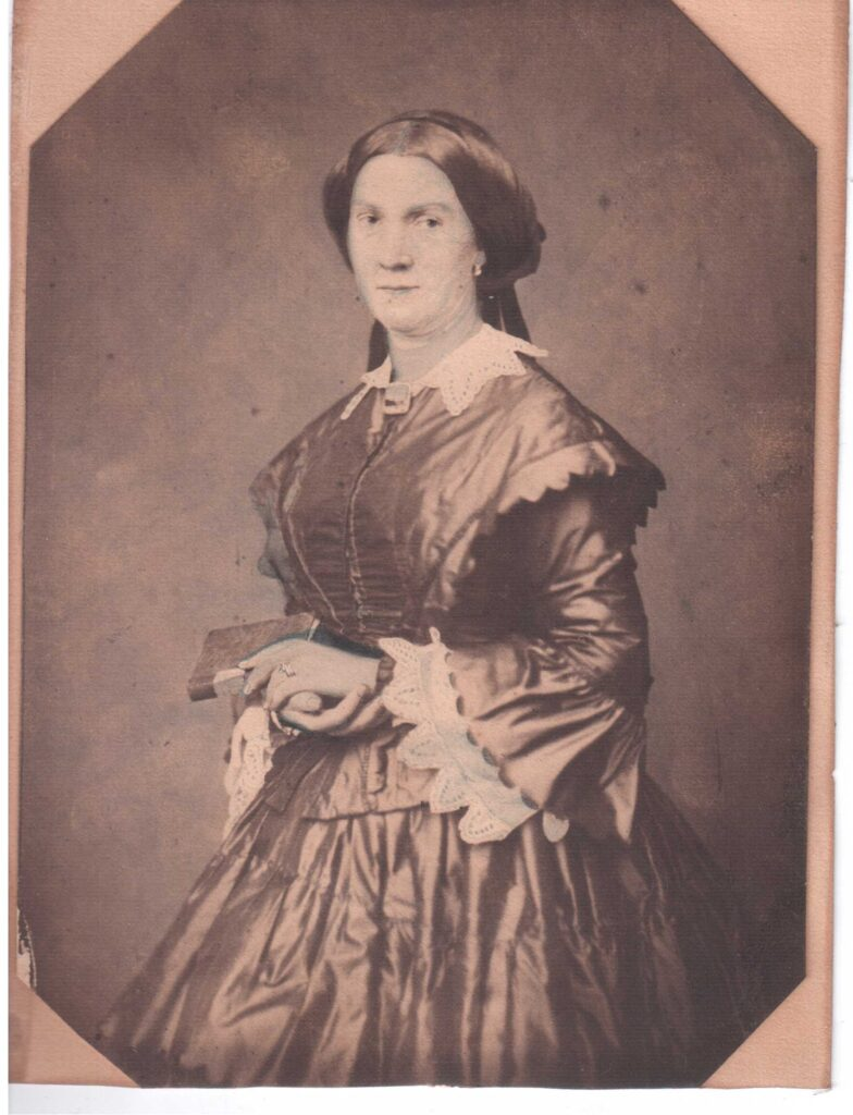 Maria Ehrenthaler